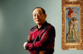 画相:天才画家27岁糊涂去世,留下的是殊荣还是教训?